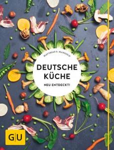 Deutsche Küche neu entdeckt