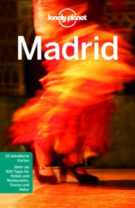 Madrid Lonely Planet