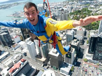 Auckland ist in der Top Ten
