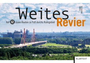 Wandertouren durchs Ruhrgebiet