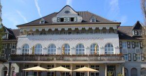 Die Magarethenhöhe ist Deutschlands erste Gartenstadt