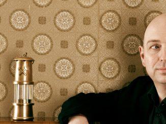 Mit Radio Heimat kommt der zweite Roman von Frank Gossen in die Kinos.