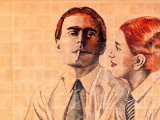 Klaus und Erika Mann